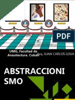 ABSTRACCIONISMO, historia de la arquitectura 3