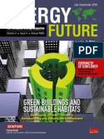 MAGAZINE - Energy Future, The Complete Energy Magazine, Vol 4, Issue 4, July-September 2016