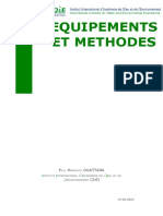 Equipementsetmethodes Papier