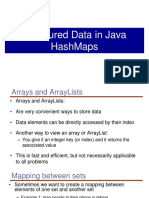 Hash Maps