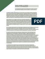 Conceptos de Región Desde La Visión Neofuncionalista de La Integración