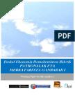 Euskal Ekonomia Demokraziaren Bidetik. PATRONALAK ETA MERKATARITZA GANBARAK (I)
