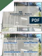 Presentacion Video ConsultasSQL Variastabla
