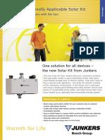 Solar Kit Tech Lit
