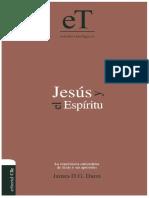 39Capa Jesus y El Espiritu