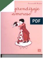 el aprendizaje amoroso.pdf