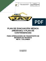 MEDEVAC Y PLAN DE CONTINGENCIAS CAMPO RUBIALES.docx