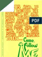RECongress 1977 Program Book