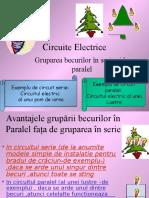 Gruparea Becurilor in Serie Sau in Paralel - Versiunea5-3