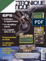 Electronique Pratique 320 2007 Octobre