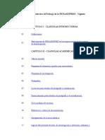 I Convención Colectiva DeTrabajo de La FENASINPRES