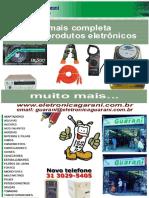 Revista Da Eletronica Guarani