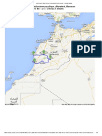 Marrakech, Marruecos a Marrakech, Marruecos - Google Maps.pdf