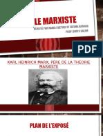 Lecole Marxiste Enregistrement Automatique