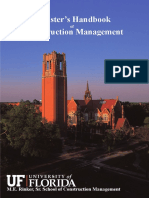 CM_MastersHandbook2015-2016 - Construction Management