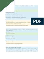 Quiz 1-Derecho Comercial