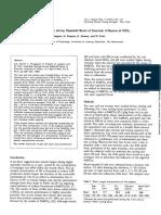 1.Balance Acido Base Durante Repeticiones de Ejercicio Influecia Del Bicarbonato