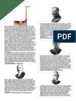 Presidentes Desde El Siglo 20