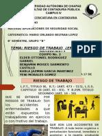 RIESGO-DE-TRABAJO-2016.ppt