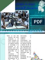 Revista Tecnologia Un Mejor Futuro Para La Educacion