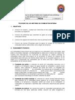 LABORATORIO MOTORES DE COM. INT.