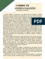 28. Gyorffy Gyorgy - Umbre Pe Marginea Falezei(AA91)[V1.0]