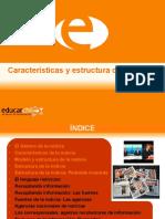 Caracteristicas y Estructura de La Noticia_0 7º