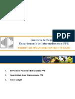 Taller PCM- Presentación PFE (Palma Aceitera)