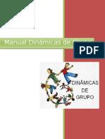Manual de Dinamicas