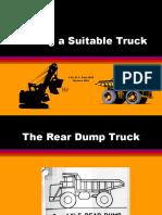 2 Types of Trucks