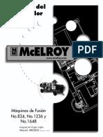 Termo Fusión McELROY 1236