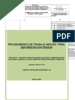 Pts 003 Deforestacion Liviana
