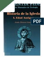 Alvarez, Jesus - Historia de La Igle