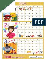 Erin Calendar 2015 01