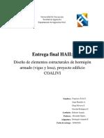 Informe Final HAII