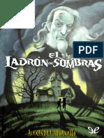 Adornetto, Alexandra - Extrañas Aventuras 01 - El Ladrón de Sombras
