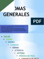 SÍNTOMAS GENERALES.pptx