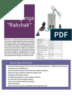 Akashganga Rakshak