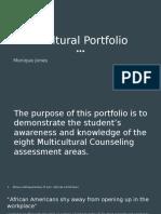 multicultural portfolio