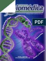 Volumen 03 Comunidad Biomedica