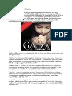 Fakta Palestina Yang Anda Belum Tau