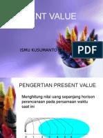 3. Present Value