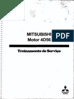 MOTOR MITSUBISHI THIAGO VALENTE