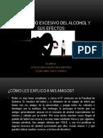 El Consumo Excesivo Del Alcohol y Sus Efectos.o2