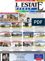 Real Estate Weekly - june 10, 2010