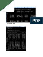 Ejemplos de Operaciones Con Base de Datos