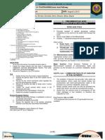 2.4 [Biochemistry] Tca Hmp and Uronic Acid Pathway