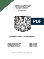 17 DECISIONES - APLICADAS A 10 EMPRESAS.docx