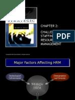 Strategic Human Resource by Mello