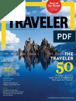 Nat Geo Traveler 2013-10